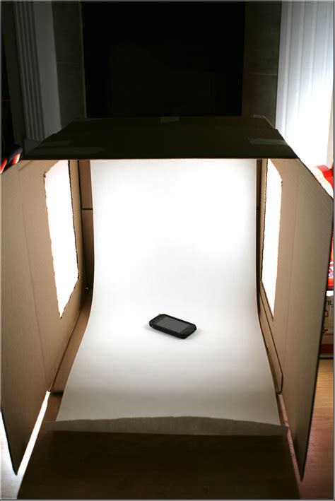 Handmade Light Box - 301 moved permanently