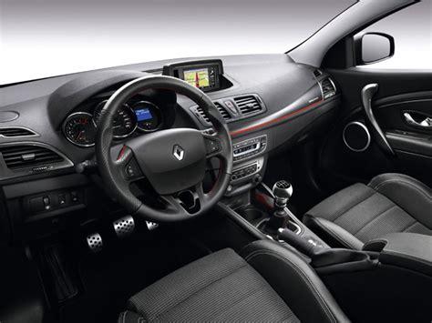 renault megane 2013 interior 2013 renault megane estate gt 220 interior pic 3 oopscars