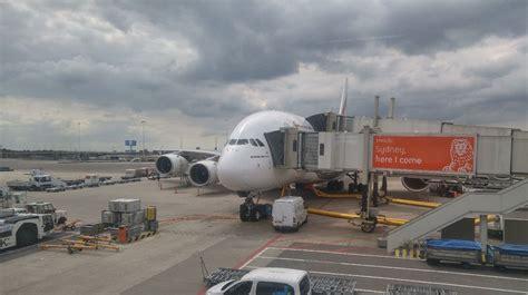 emirates jakarta amsterdam review of emirates flight from amsterdam to dubai in economy