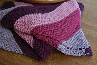 Garter Stitch Baby Blanket Pattern by Ravelry Garter Stitch Baby Blanket With Braided Edge