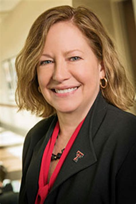 Margaret Williams Also Search For Dean Of Rawls College Of Business Deans Office Of The Provost Ttu