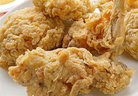 membuat ayam crispy renyah  enak resep masakan
