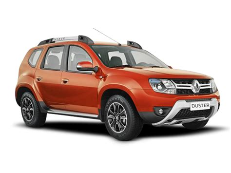 Renault Duster Rxl Renault Duster Rxl Diesel 110ps Amt Price Specifications