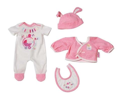 Baby doll clothes kids clothes zone