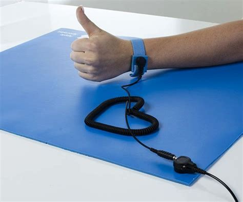 Static Discharge Mat by Cell Phone Repair Safety And Precautions Prizm Institute