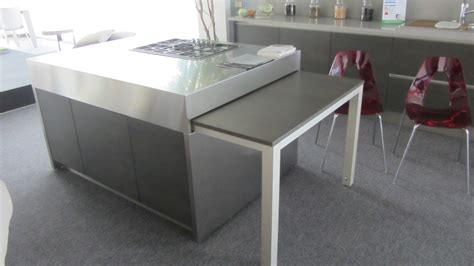 tavolo estraibile cucina elmar modello modus con tavolo estraibile cucine