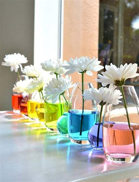 rainbow home decor 21 awesome ideas adding rainbow colors to your home d 233 cor