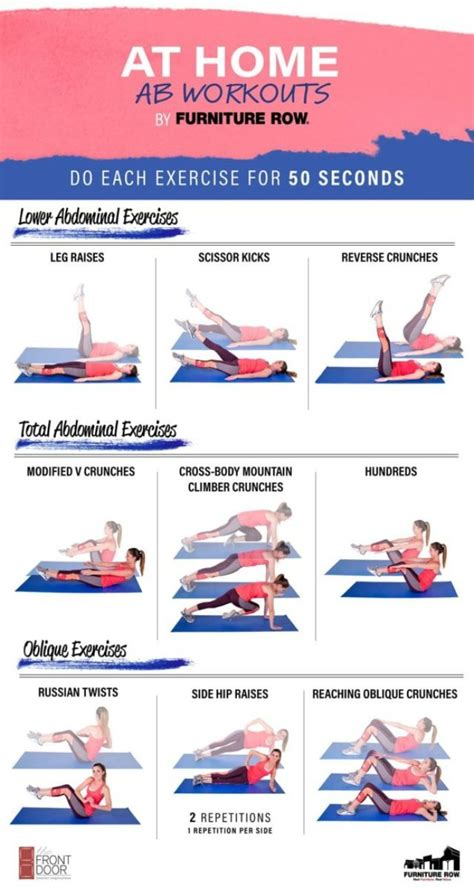 ab workout exercises   summer ready stomach