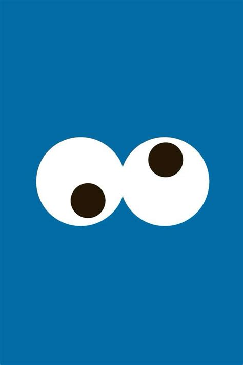 googly eyes wallpaper cookie monster wallpapers quotes pinterest