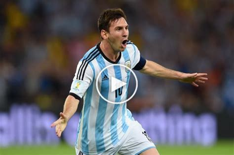 messi best biography lionel messi top 10 goals with argentina