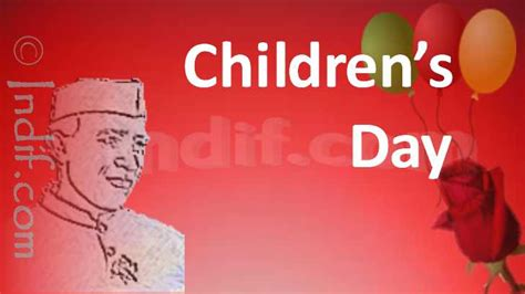 s day indian children s day india india chlidren s day birthday of