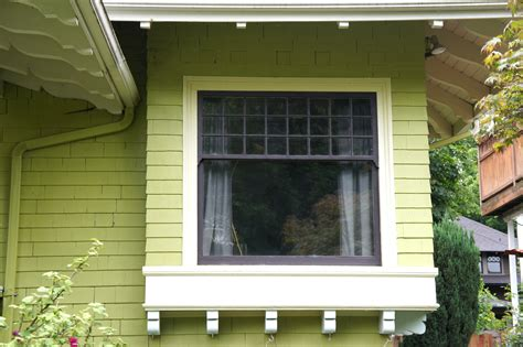 home windows outside design indow preserving the charm of a craftsman bungalow