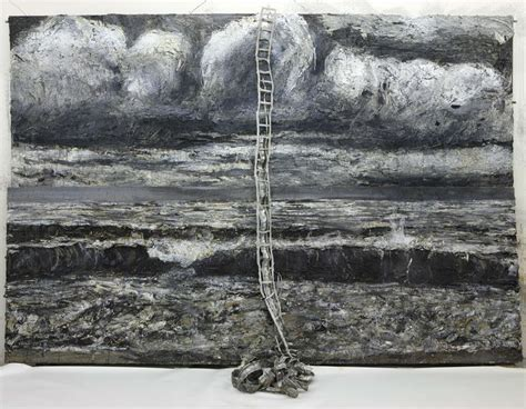 hans grothe anselm kiefer works from grothe collection