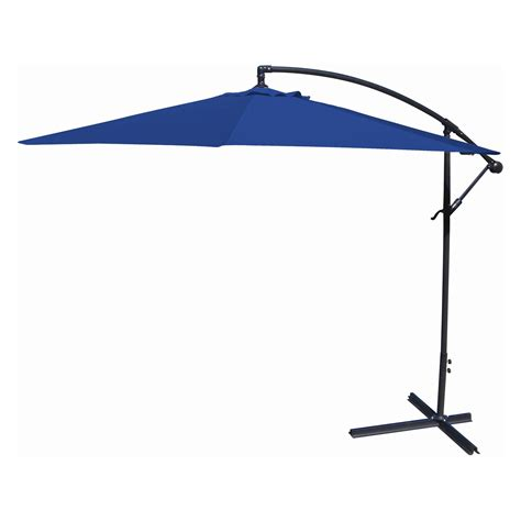 Offset Patio Umbrella Manufacturing 10 Ft Offset Umbrella Patio Umbrellas At Hayneedle
