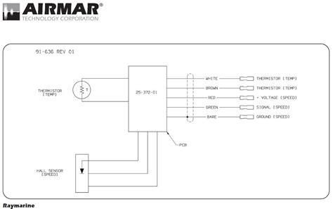 garmin transducer wiring diagram 32 wiring diagram
