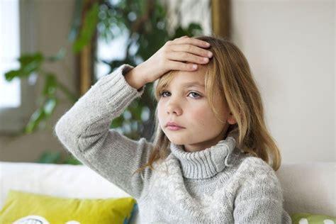 mal di testa al centro della testa l emicrania dei bambini benessere d la repubblica