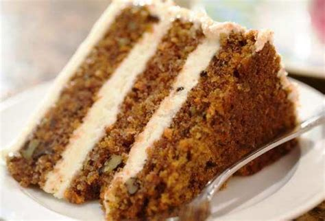 new year carrot cake recipe carrot cake recipe who think