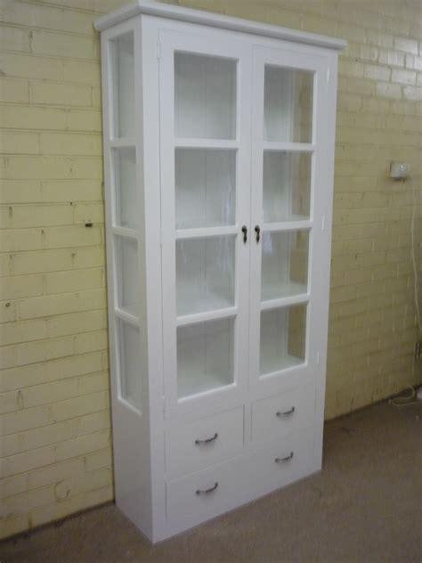white display white display units granville timber furniture custom