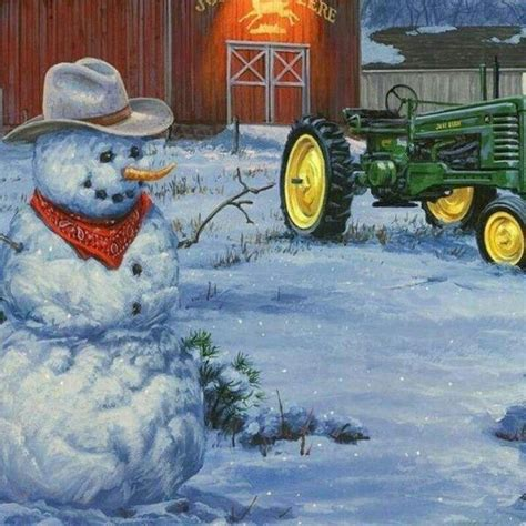 51 best a john deere christmas images on pinterest