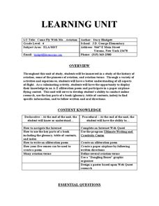 cfi lesson plan template an airplanes lesson plans worksheets reviewed by