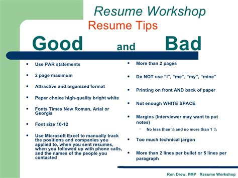 sles of bad resumes all resumes 187 exle of a bad resume free resume cover