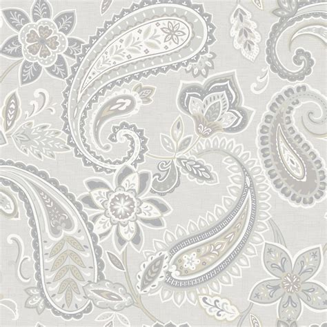 holden d 233 cor indira paisley pattern floral flower motif