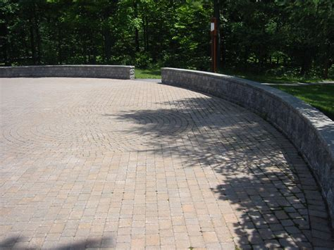 Paver Block Patio by More Patio Pictures Flagstone Patios And