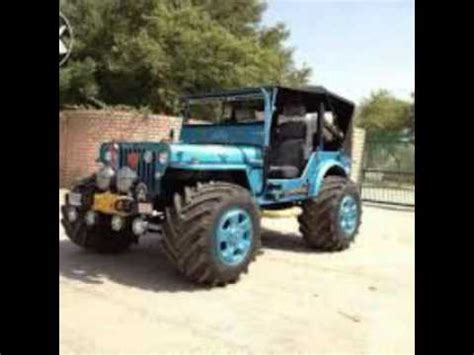 jeep punjab landi jeeps in punjab