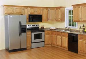 kitchen colors with light wood cabinets amazing light wood kitchen cabinets images inspirations