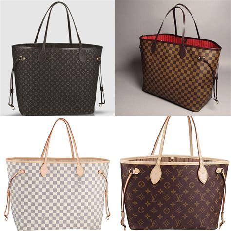 Louis Vuitton Replica Handbag Review by Louis Vuitton Handbags Replica Neverfull Handbags 2018