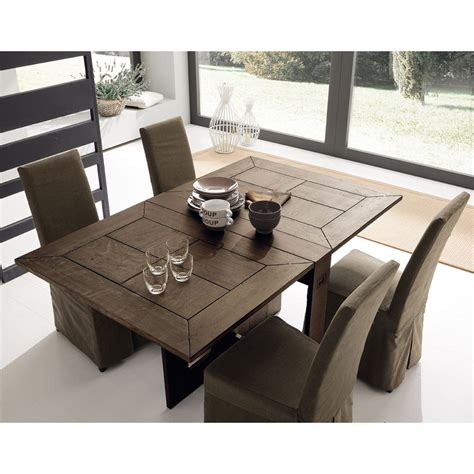 sedie moderne per tavolo in legno tavolo moderno in legno massiccio panse
