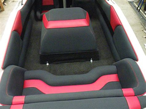 Marine Upholstery Melbourne by Ski Boat Interior Ideas Billingsblessingbags Org