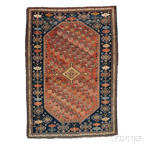 qashqai rug qashqai rug sale number 2795b lot number 24 skinner auctioneers