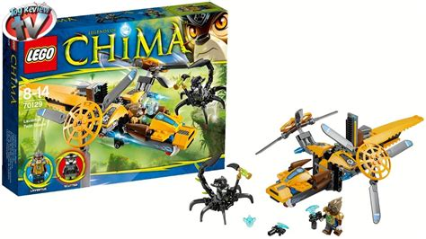 Toys Lego Chima Lavertus Blade 70129 lego chima 2014 lavertus blade 70129 review
