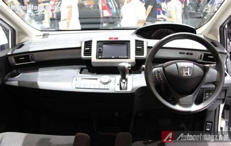 Tv Mobil Untuk Honda Freed honda freed facelift 2014 akan menjadi penentu nasib