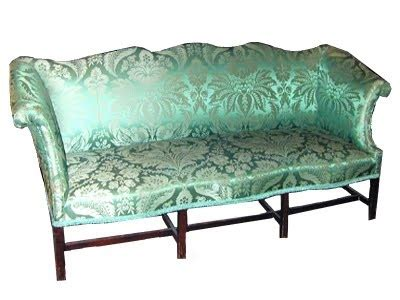 sofa for less than 100 32 best the chippendale style images on pinterest