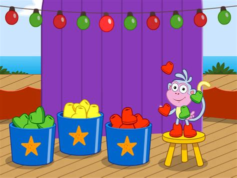 free download full version dora explorer games full doras carnival 2 at the boardwalk version for windows