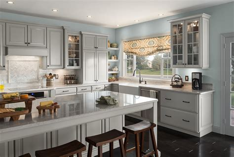 shenandoah cabinetry kitchen in dominion hazelnut glaze shenandoah cabinetry kitchen planning guide wow blog