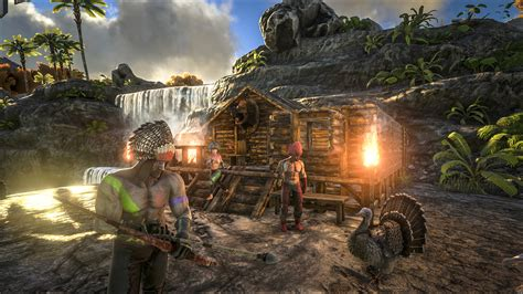 Primative Home Decor by Steam Community Group Announcements Ark Survival Evolved