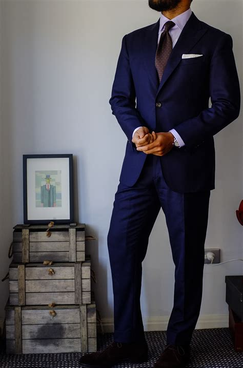 Fashion Find Staple Shirt For Work by Friday Challenge 19th September 2014 Brown Tie Without A