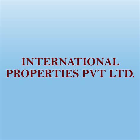 global themes pvt ltd international properties pvt ltd in sector 34