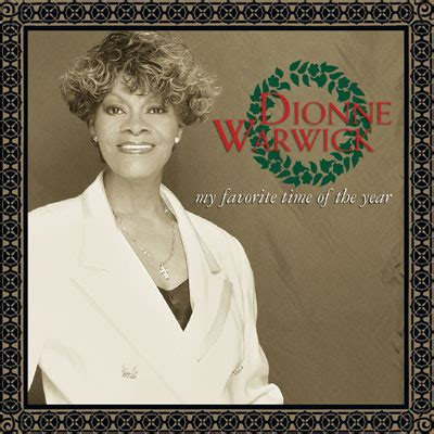 bebe winans yourself a merry dionne warwick news 2005