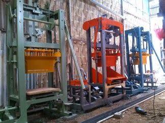 Mixer Murah Surabaya cv edi jaya teknik jual mesin cetak batako paving mixer