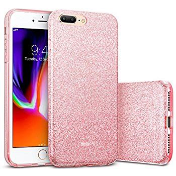 Iphone 7 8 Plus Viseaon Soft Clear Casing Cover Armor Kuat esr iphone 8 plus iphone 7 plus