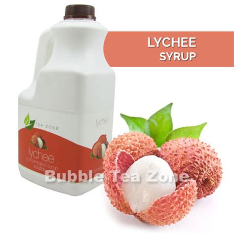lychee juice lychee bubble tea juice bubble tea zone