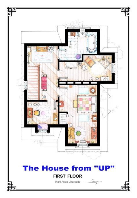 tv house floor plans gallery of from friends to frasier 13 famous tv shows