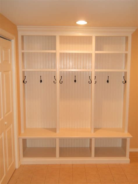 mudroom shelves furniture mudroom lockers with bench for a neat and clean