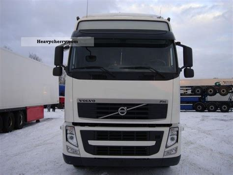 volvo 2010 truck volvo fh 13 420 4x2 2010 other trucks 7 photo and specs
