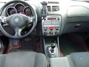 Alfa Romeo 147 Selespeed Alfa Romeo 147 Selespeed Picture 14 Reviews News