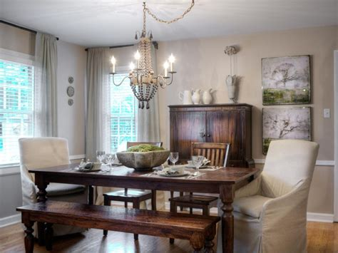 Hgtv Dining Room Decorating Ideas Cottage Decorating Ideas Hgtv